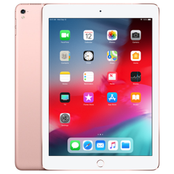 Apple iPad Pro 9,7 32GB Wi-Fi LTE Rose Gold
