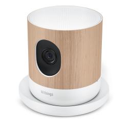 Withings Home - kamera HD z czujnikami jakości powietrza do urządzeń z systemem iOS i Android