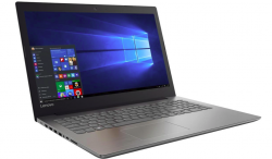 Lenovo Ideapad 320-15 i3-7100U/4GB/1TB/Win10 Czarny