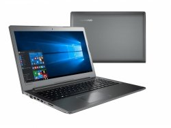 Lenovo Ideapad 510-15 i5-7200U/8GB/240GB/Win10 GF940MX Gun Metal