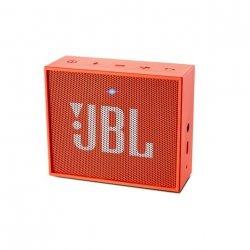 JBL GO (pomarańczowy) bezprzewodowy głośnik