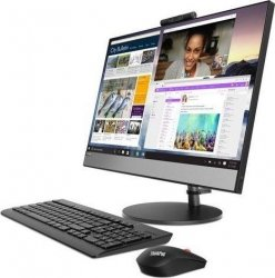 Lenovo AIO V530-24 i5-8400T/8GB/256SSD/DVD/23,8/WiFi+BT/Win10Pro 3Y NBD