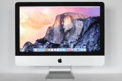 Apple iMac 21.5 i5-4570R/8GB/512GB SSD/MacOS