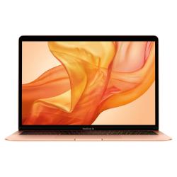 MacBook Air Retina True Tone z Touch ID i5 1.6GHz / 8GB / 512GB SSD / UHD Graphics 617 / macOS / Gold (2019)