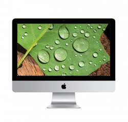 Apple iMAC 21,5'' 4K i5-5675R/8GB/2TB Fusion Drive/Iris Pro 6200/OS X RETINA
