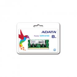 Pamięć RAM ADATA DDR4 SODIMM 8GB 2133MHz