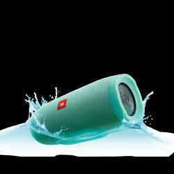 Głośnik JBL Charge 3 Bluetooth Wodoodporny Turkusowy