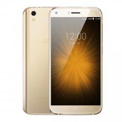 Smartfon Umi London 8GB 5 (złoty) POLSKA DYSTRYBUCJA Zestaw etui+szkło
