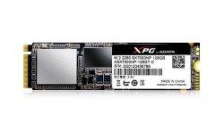 Dysk ADATA 128GB PCIe NVMe SSD XPG SX7000 M.2 2280