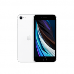 Apple iPhone SE 256GB White (biały) 2020 - nowy model