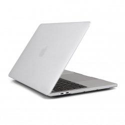 KMP Etui do MacBook Pro 13 Retina 2016-2019 White (Bezbarwny)