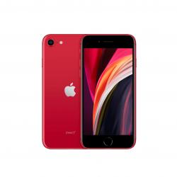 Apple iPhone SE 64GB (PRODUCT) Red (czerwony) 2020 - nowy model