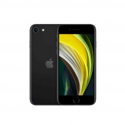 Apple iPhone SE 64GB Black (czarny) 2020 - nowy model