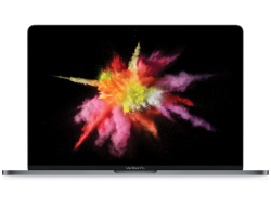 Nowy Apple MacBook Pro 13 Retina Touch Bar i5-6287U/16GB/256GB SSD/OS X Sierra/Space Gray