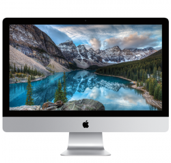 Apple iMAC 27'' 5K i5-6500/8GB/3TB Fusion Drive/AMD R9 M380/OS X/RETINA