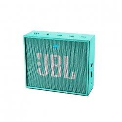 JBL GO (turkusowy) bezprzewodowy głośnik