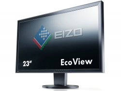 EIZO FlexScan EV2316W 23 Czarny FullHD DisplayPort