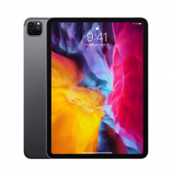 Apple iPad Pro 11 / 1TB / Wi-Fi + LTE / Space Gray (gwiezdna szarość) 2020 - nowy model