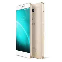 Smartfon Umi Super 32GB LTE 5,5 (złoty) POLSKA DYSTRYBUCJA
