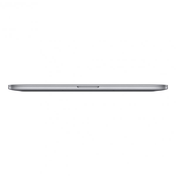 MacBook Pro 16 Retina Touch Bar i7-9750H / 32GB / 4TB SSD / Radeon Pro 5500M 4GB / macOS / Space Gray (gwiezdna szarość)