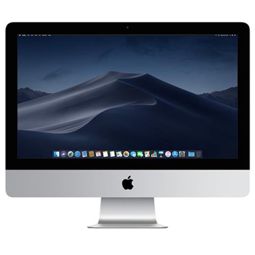 iMac 21,5 Retina 4K i3-8100 / 8GB / 1TB HDD / Radeon Pro 555X 2GB / macOS / Silver (2019)