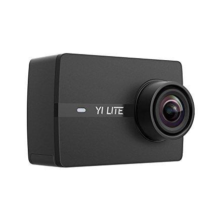 Kamera Sportowa Xiaoyi Yi Lite 4K + obudowa, selfie stick, pilot