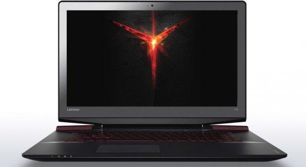 Lenovo Y700-15 i7-6700HQ/16GB/128+1TB GTX960M-4GB FHD
