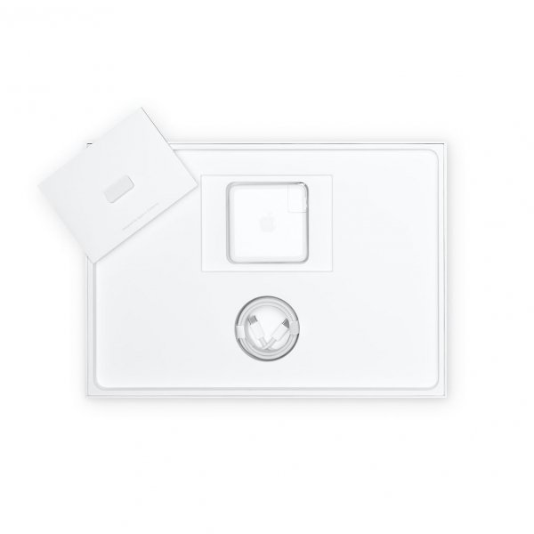 MacBook Pro 16 Retina Touch Bar i7-9750H / 32GB / 1TB SSD / Radeon Pro 5500M 4GB / macOS / Space Gray (gwiezdna szarość)