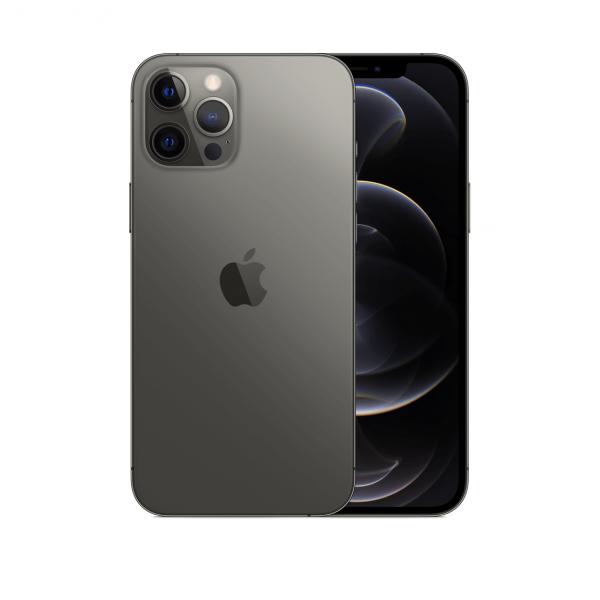 Apple iPhone 12 Pro Max 256GB Graphite (grafitowy)