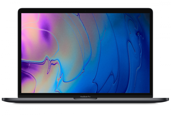 MacBook Pro 15 Retina TrueTone TouchBar i9-8950HK/16GB/2TB SSD/Radeon Pro 560X 4GB/macOS High Sierra/Space Gray