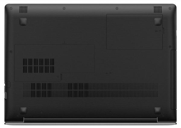 Lenovo Ideapad 310-15 i3-6100U/20GB/500GB/DVD-RW/Win10 Srebrny