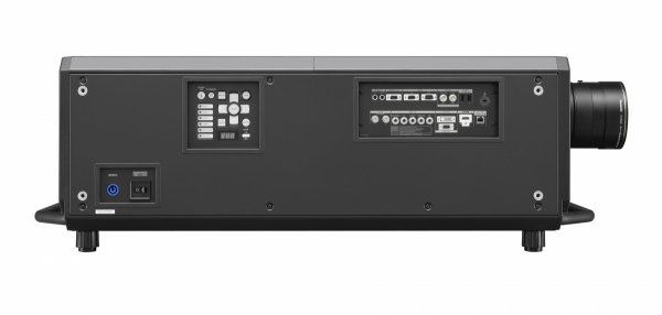 Projektor Panasonic PT-RZ31KEJ WUXGA 3DLP LASER HDMI 30000AL 20.000hrs maintenance free