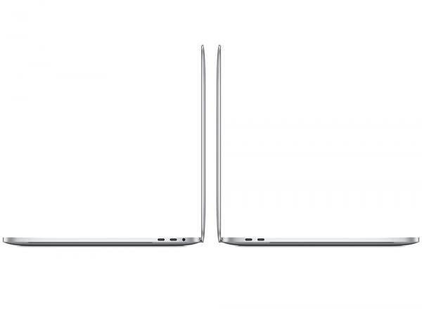 MacBook Pro 15 Retina TouchBar i7-7820HQ/16GB/1TB SSD/Radeon Pro 560 4GB/macOS Sierra/Silver
