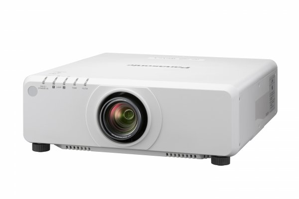 Projektor Panasonic PT-DZ780 WUXGA DLP HDMI 7000AL  Low Noise / Digital Link