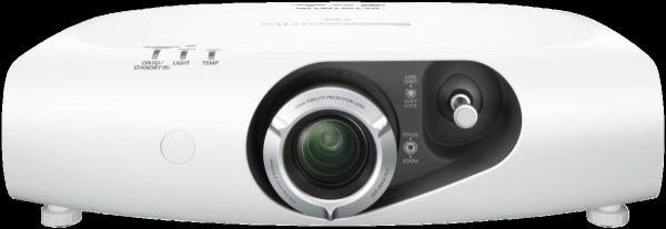 Projektor Panasonic PT-RW330EJ WXGA LED Laser HDMI 3500AL Dual Link