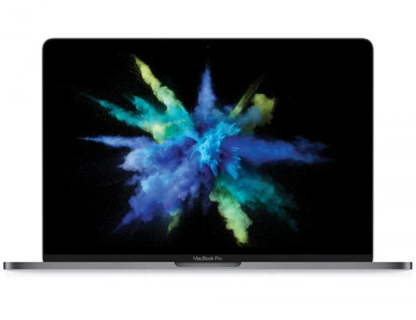 MacBook Pro 15 Retina TouchBar i7-7920HQ/16GB/1TB SSD/Radeon Pro 555 2GB/macOS Sierra/Space Gray