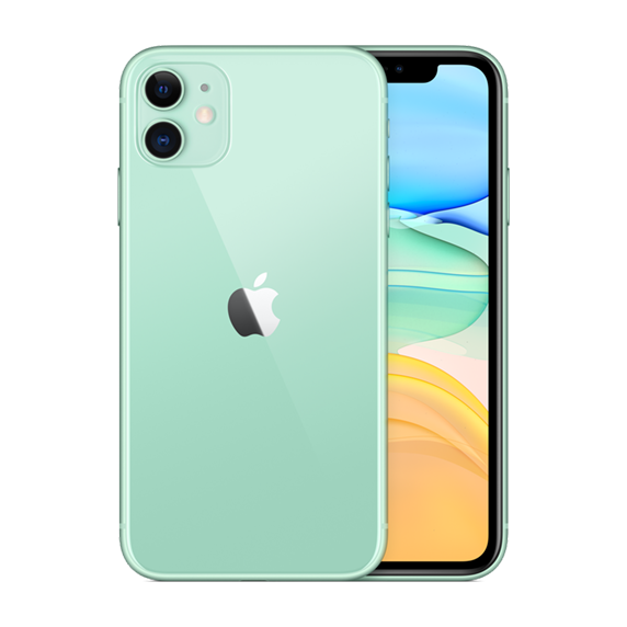 Apple iPhone 11 128GB Green (zielony)
