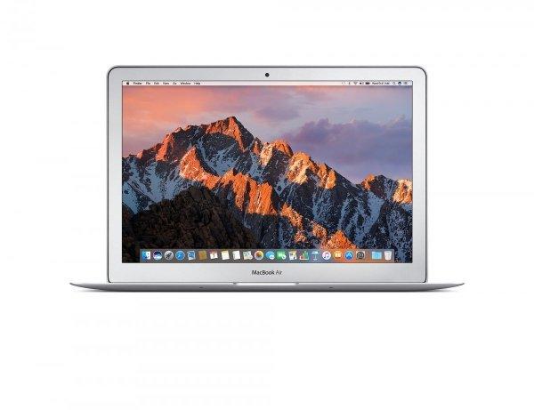 MacBook Air 13 i5-5350U/8GB/256GB SSD/HD Graphics 6000/macOS Sierra