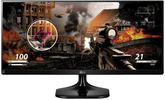 !!! Słuchawki SteelSeries + TOM Clancy's GRATIS !!! LG  29UM58-P 29 IPS 21:9 HDMI Gaming