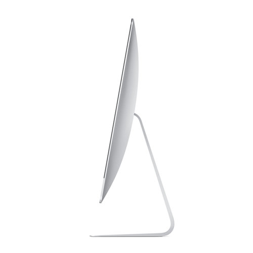 iMac 27 Retina 5K i5-9600K / 32GB / 2TB Fusion Drive / Radeon Pro 580X 8GB / macOS / Silver (2019)