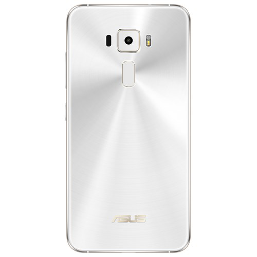 Asus ZenFone 3 ZE520KL Biały, IPS FHD, Qualcomm Snapdragon 625, 3GB RAM, 32GB, DualSIM, LTE, Android 6.0, 2650mAh
