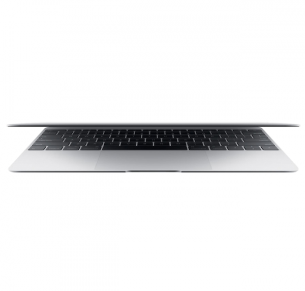 MacBook 12 Retina i5-7Y54/16GB/256GB/HD Graphics 615/macOS Sierra/Silver
