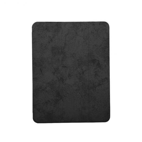 JCPAL DuraPro Protective Folio Case - Etui ochronne do iPad 10,2 (czarny)