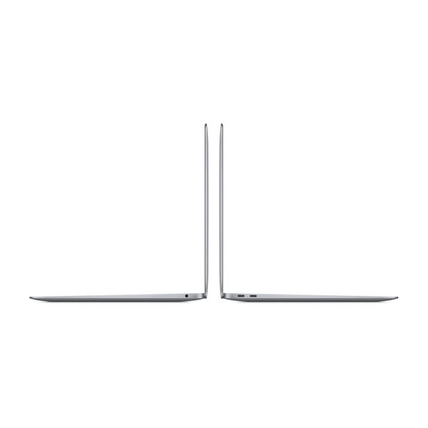MacBook Air z Procesorem Apple M1 - 8-core CPU + 7-core GPU / 8GB RAM / 512GB SSD / 2 x Thunderbolt / Silver (srebrny) 2020 - nowy model