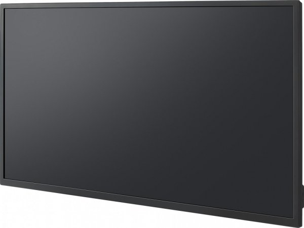 Monitor Panasonic TH-84EF1W 84 IPS HDMI USB Player LAN