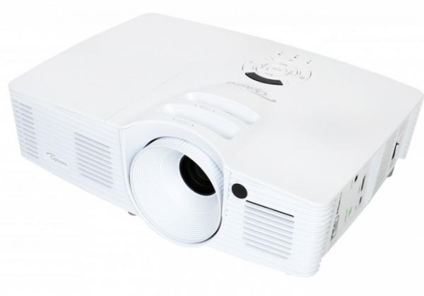 Projektor OPTOMA X416 DLP Full 3D XGA 4300 AL, 20000:1, 4:3