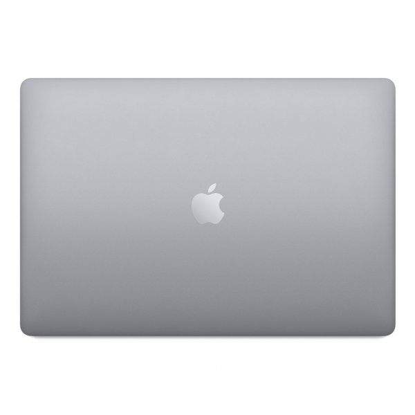 MacBook Pro 16 Retina Touch Bar i9-9980HK / 64GB / 8TB SSD / Radeon Pro 5500M 4GB / macOS / Space Gray (gwiezdna szarość)