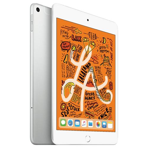 Apple iPad mini 5 256GB Wi-Fi + LTE Silver (2019)