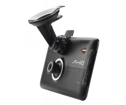 MIO MiVue Drive 65 TRUCK Mapy Europa Nawigacja samochodowa + wideorejestrator