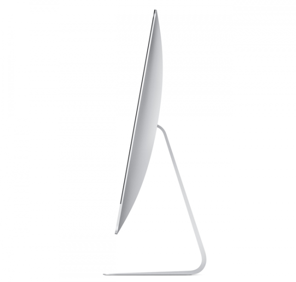 """iMac 27"""" Retina 5K i5-7600/16GB/512GB SSD/Radeon Pro 575 4GB/macOS Sierra"""